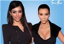 Kardashian'ların estetiksiz halleri