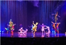 Cirque du Soleil İstanbul'a geri dönüyor