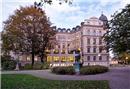 Prens ve Prenseslerin şehri Stockholm