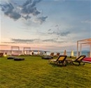Çeşme Ilıca'nın denize sıfır butik oteli