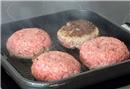 Mükemmel hamburger yapmanın püf noktaları