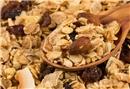 Çikolatalı granola tarifi