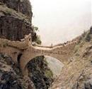 Günümüzde hala kullanılan tarihi köprüler