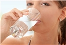 Kahvaltıda soğuk su içmeyin