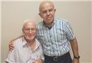 80 yaşında mesane kanserini yendi