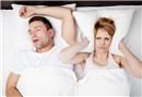 Erkekler neden çok horlar?