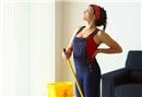 Sırt ağrısı çeken ev hanımlarına 12 önemli uyarı