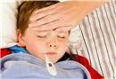 Asıl risk çocukların bağışıklık kazanmaması!