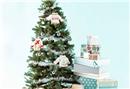 Kendin yap: Yılbaşı ağacı süslemesi