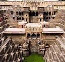 Basamaklı Kuyular - Hindistan'ın antik mimari harikaları