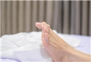 Uykuda yaşanan kramp ve kasılmalara bir kalıp sabun!