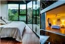 Muhteşem teraslı yatak odaları