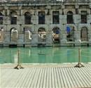 Sarıkaya Roma Hamamı UNESCO yolunda
