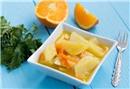 13 Mart günün menüsü (Zeytinyağlı yemekler)