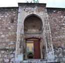Manisa'daki tarihi Ulucami restore edilecek