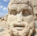 Adıyaman'ın gizemli tarihi: Nemrut Dağı Tümülüsü