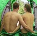 Fransa'da eş değiştirme kamp alanı açıldı