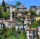 Trabzon'un Safranbolusu ziyaretçilerini bekliyor