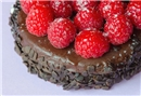 27 Nisan günün menüsü (Çikolatalı tatlılar)