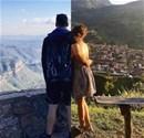 Uzun mesafe ilişkisi yeni bir seyahat akımı başlattı