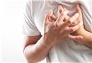 Göğüs ağrısının sebebi nedir?