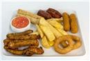 Enfes yemek tarifleri (Atıştırma tabağı)