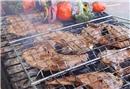 Mangalda lezzetli et pişirmenin püf noktaları