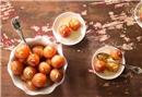 Hint tatlısı 'Gulab Jamun' tarifi