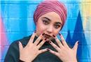 Müslüman kadınlar için abdest bozmayan helal oje