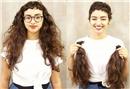 Kısa saçın her zaman iyi bir fikir olduğunu gösteren değişimler