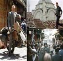 Türkiye'de film çekecek yabancı yapımcılar için yeni dönem