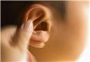 Kulak ağrısıyla doktora gitti, kulağından onlarca..
