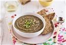 Nefis yeşil mercimek çorbası tarifi