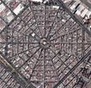 Kuşbakışı fotoğraflarla kentler