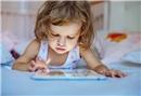 2 yaşından küçük çocuklar için dijital tehlike