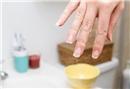 Tırnak kırılmasını önleyen doğal tedavi yöntemleri