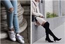 2018 ayakkabı trendleri