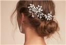 Kış düğünleri için saç aksesuar önerileri