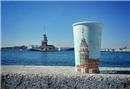 İstanbul'u bardaklara taşıyan sanatçı: Berk Armağan