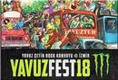 Yavuz Çetin Müzik Festivali Rock Konvoyu