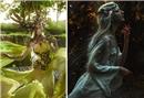Fotoğraflarıyla fantastik bir dünyaya götüren sanatçı: Lillian Liu