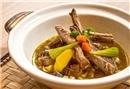 Malezya Mutfağı'ndan egzotik lezzetler