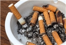 Sigaraya başlama yaşı 11'e düştü