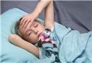 Gece uykudan uyandıran öksürüğe dikkat!