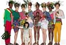 United Colors of Benetton 0-12 koleksiyonuna bahar geldi