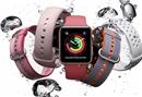 Apple Watch ile koşu aşkına