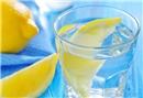 1 hafta boyunca her sabah aç karna limonlu su içerseniz...