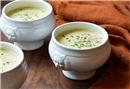Pırasa çorbası tarifi