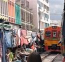 Tayland'ın demiryolu pazarı