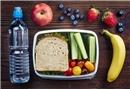 Çocukların beslenme çantasında neler olmalıdır?